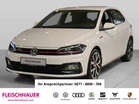 Volkswagen Polo 2.0 TSI GTI VI EU6d-T