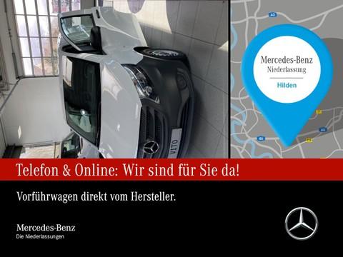 Mercedes-Benz Vito 114 Kasten Lang