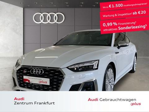 Audi S5 Sportback TDI quattro VC