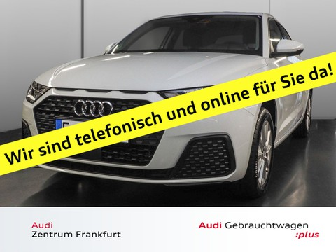 Audi A1 Sportback 25 TFSI VC