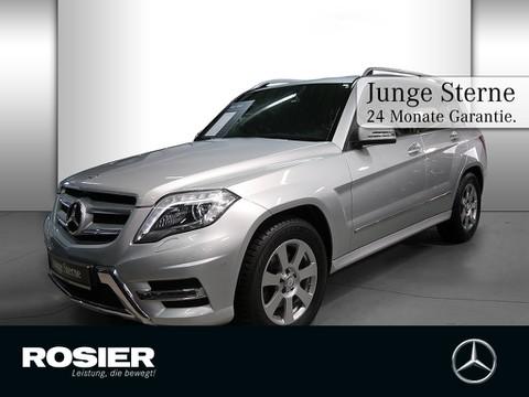 Mercedes-Benz GLK 350 undefined