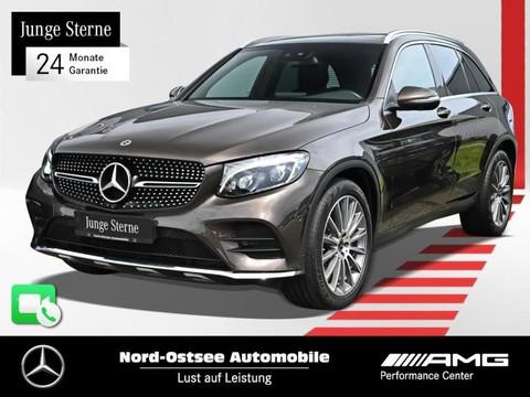 Mercedes-Benz GLC 250 AMG °