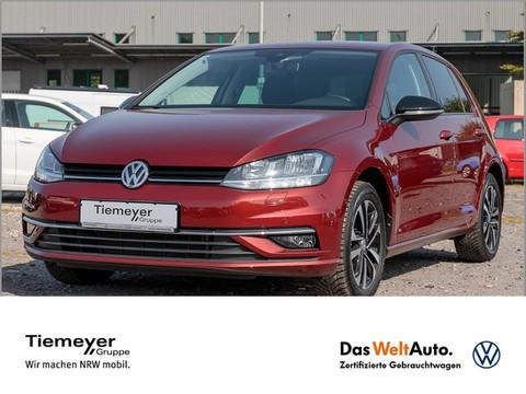 Volkswagen Golf 1.0 TSI IQ Drive BlindSpot