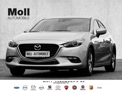Mazda 3 165 Sports-Line