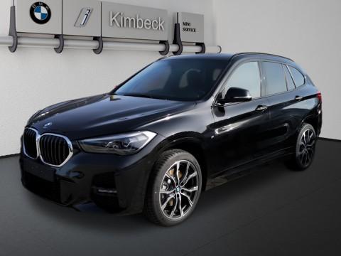 BMW X1 sDrive20d M SPORT DrivingAssPlus