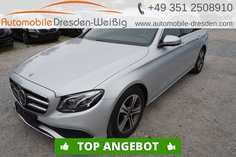 Mercedes-Benz E 200 0.0 T Avantgarde UPE 600