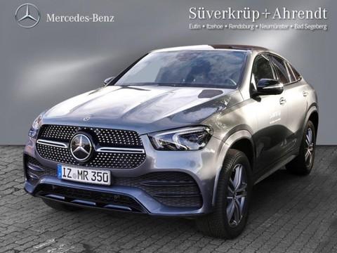 Mercedes-Benz GLE 350 d Coupé AMG Night Distro