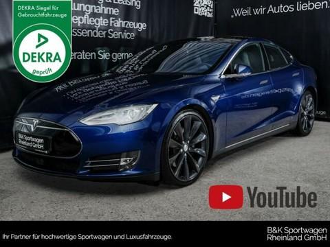 Tesla Model S 3.7 85D 455 mtl