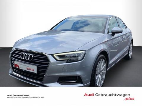 Audi A3 1.0 TFSI design Audi