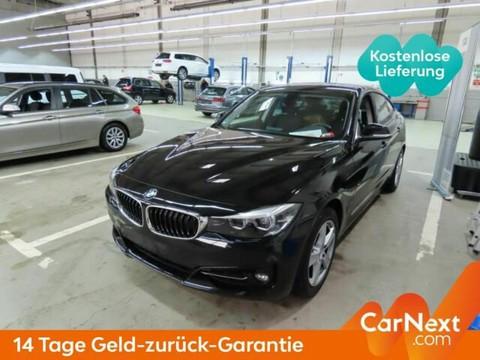 BMW 320 3 320d GT Sport Line