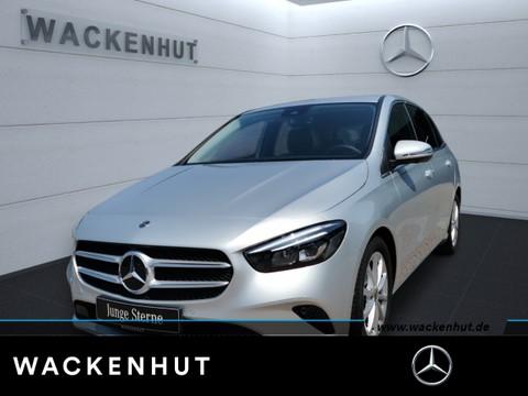 Mercedes-Benz B 180 d Progressive Premium
