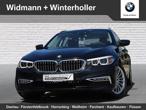 BMW 530 d Luxury Line HiFi