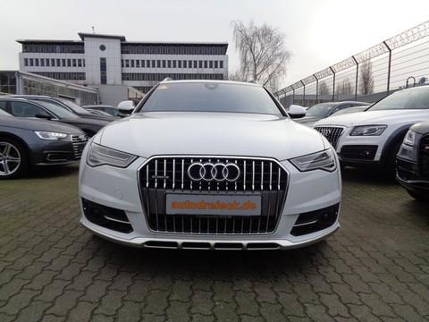 Audi A6 Allroad 3.0 TDI quattro Vollleder
