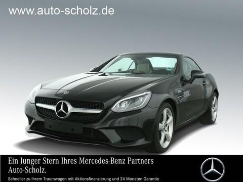 Mercedes SLC 200 AIRCARF TR