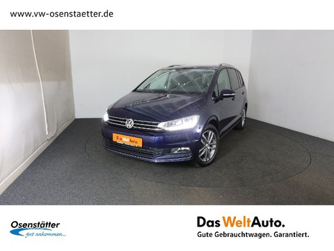 Volkswagen Touran 1.6 TDI 5JG