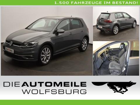 Volkswagen Golf 1.5 TSI 7 VII Highline