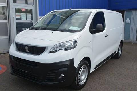 Peugeot Expert L2H1 Premium Innenausbau