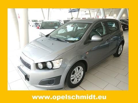 Chevrolet Aveo 1.4 LT