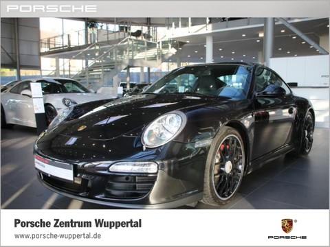 Porsche 997 911 GTS