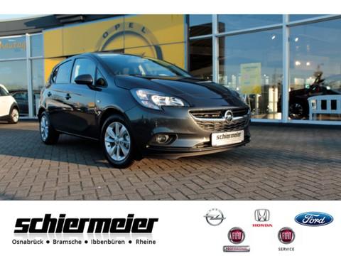Opel Corsa 1.4 E ON Feel-Good Rückfkam heizb Frontsch