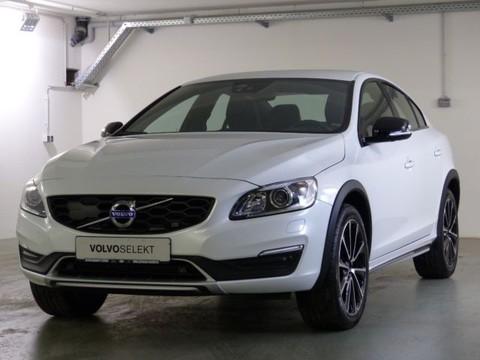 Volvo S60 CC D4 Pro