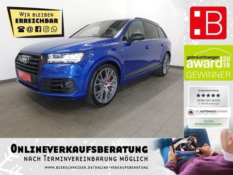 Audi SQ7 4.0 TDI 22 UMGEBUNGSKAMERA CONNECT