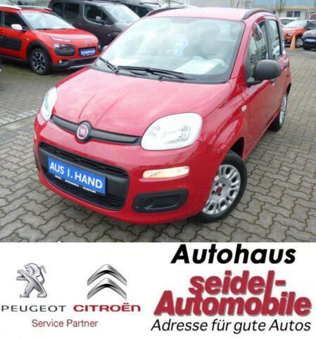 Fiat New Panda 1.2 8V MY