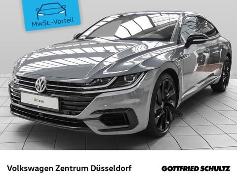 Volkswagen Arteon 2.0 TSI R-LINE View