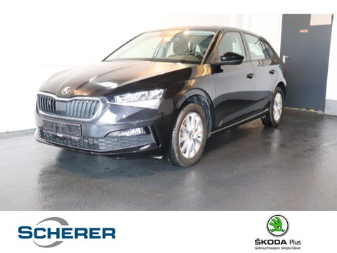 Skoda Scala 1.5 TSI Ambition