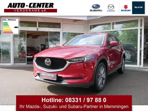 Mazda CX-5 194 AWD Sports-Line