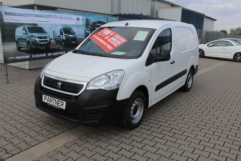 Peugeot Partner 1.6 100 L2 Premium Service Edition