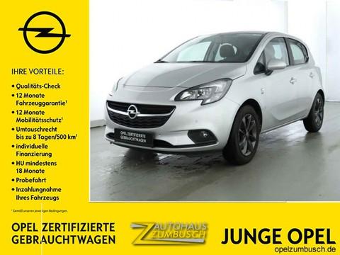 Opel Corsa 120