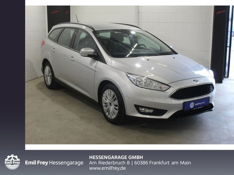 Ford Focus 1.0 EcoBoost System Business Edition