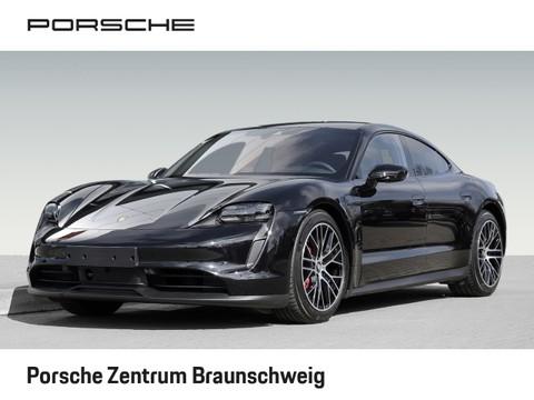 Porsche Taycan 4S Sport