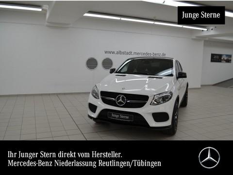 Mercedes-Benz GLE 450 AMG Cp ° Airmat Night