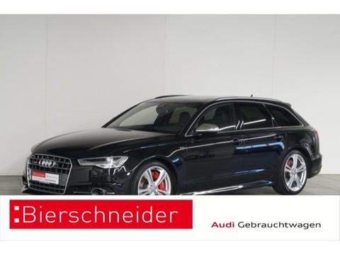 Audi S6 4.0 TFSI Av 20