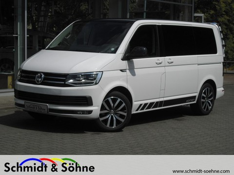 Volkswagen T6 Multivan 2.0 TDI Edition
