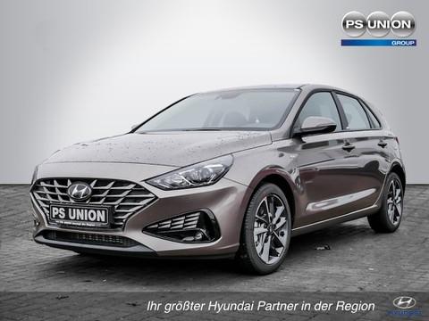 Hyundai i30 1.0 Trend 48V Hybrid IMT KomfortP