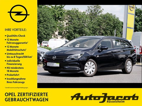 Opel Astra 1.4 ST SELECTION R300BT