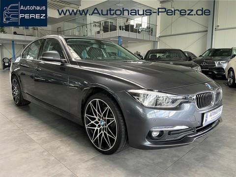 BMW 320 d xDrive Luxury -
