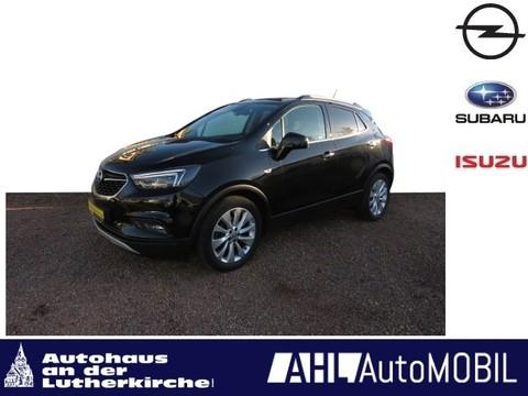 Opel Mokka X Innovation Automatik