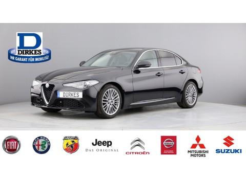 Alfa Romeo Giulia 2.2 JTDM Super 16V 132KW AT8