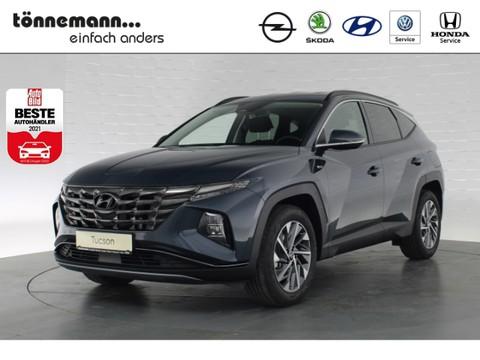 Hyundai Tucson TREND 48V KRELL
