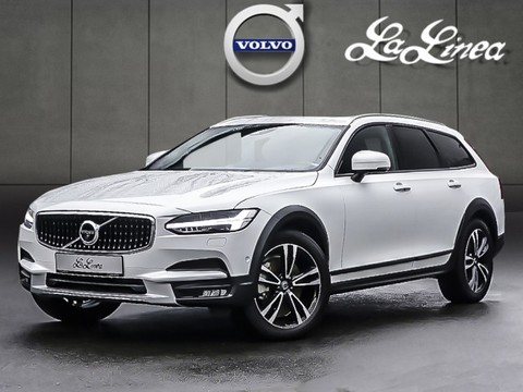 Volvo V90 Cross Country 6.3 D5 AWD Pro 780