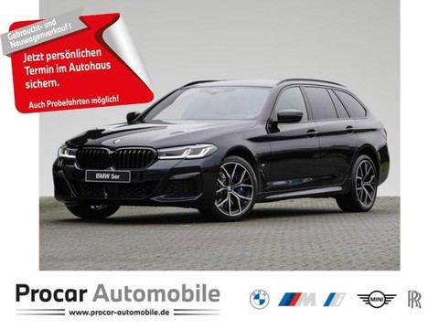 BMW 540 d xDrive M Sportpaket Innovationsp