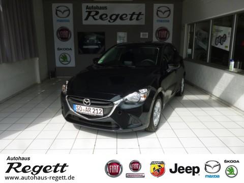 Mazda 2 1.5 Exclusive-Line 90