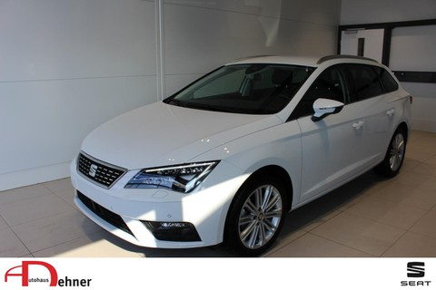 Seat Leon 1.5 TSI ST Xcellence TOUCH