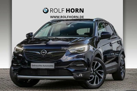 Opel Grandland X 2.0 Diesel EURO 6dTe