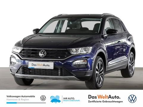Volkswagen T-Roc 1.5 TSI UNITED el