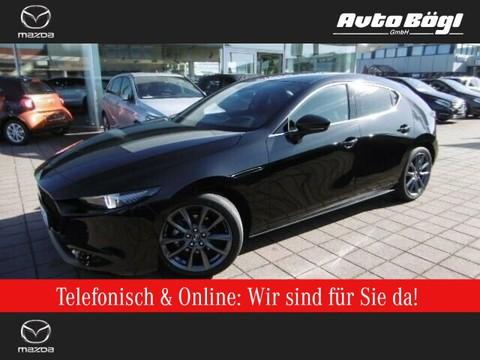 Mazda 3 M-Hybrid Selection